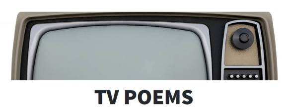 tv poems header